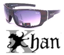Khan Plastic Sunglasses